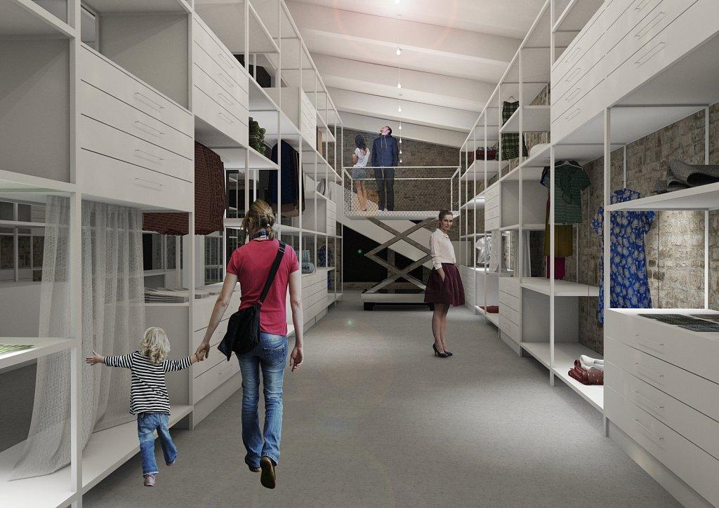 Kreenholmi vabriku tooted ja näidised